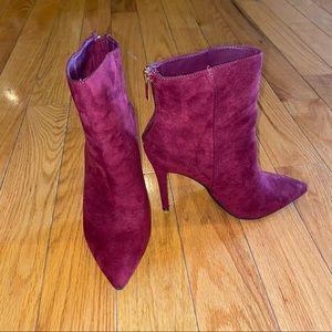 Rouge Heels, Size 6.5